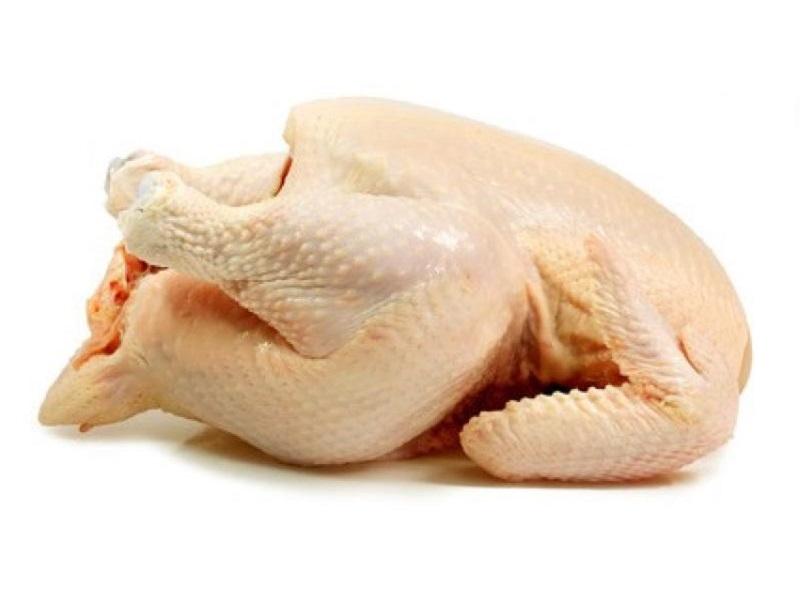 Мясо и яйцо домашней птицы