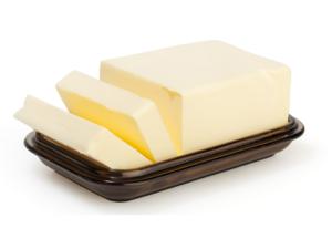 Масло сливочное домашнее