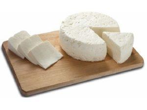 сыр домашний деревенский